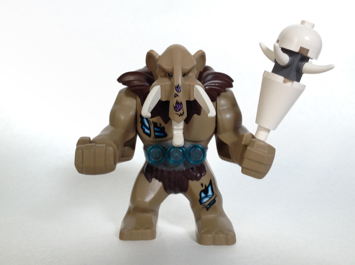 lego hulk vs lego cave troll - photo #16