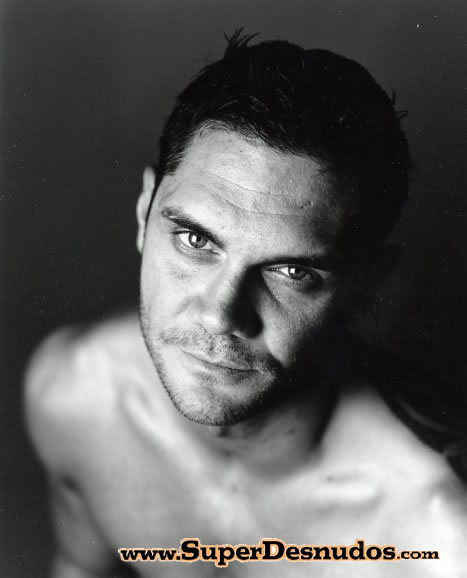 Nacho Vidal Desnudo
