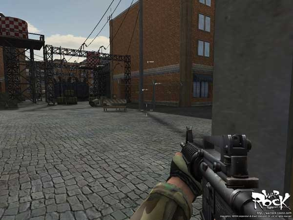 DownloadNews | War Rock Full Game Direct Download Link