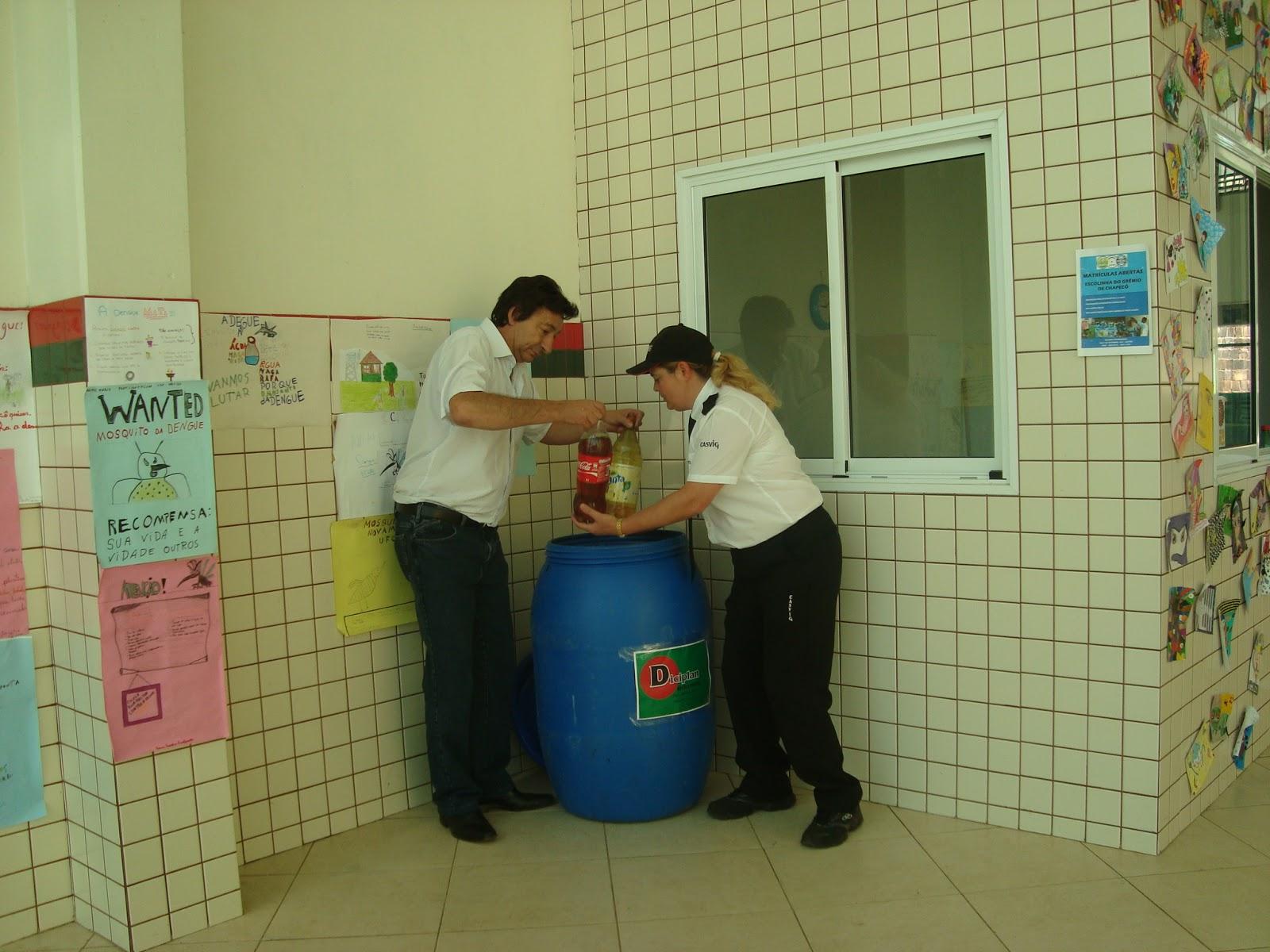 #104161 PROJETO ÓLEO DE COZINHA RECICLÁVEL ENSINO MÉDIO 1600x1200 px Projeto Cozinha Experimental Na Escola #2535 imagens