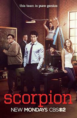 Scorpion 1x17 Online