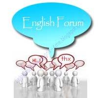 belajar bahasa inggris, English forum, forum belajar bahasa inggris