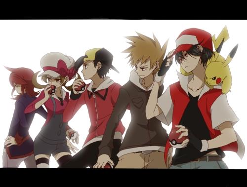 Los Mejores Pokemon de la Quinta Generacion