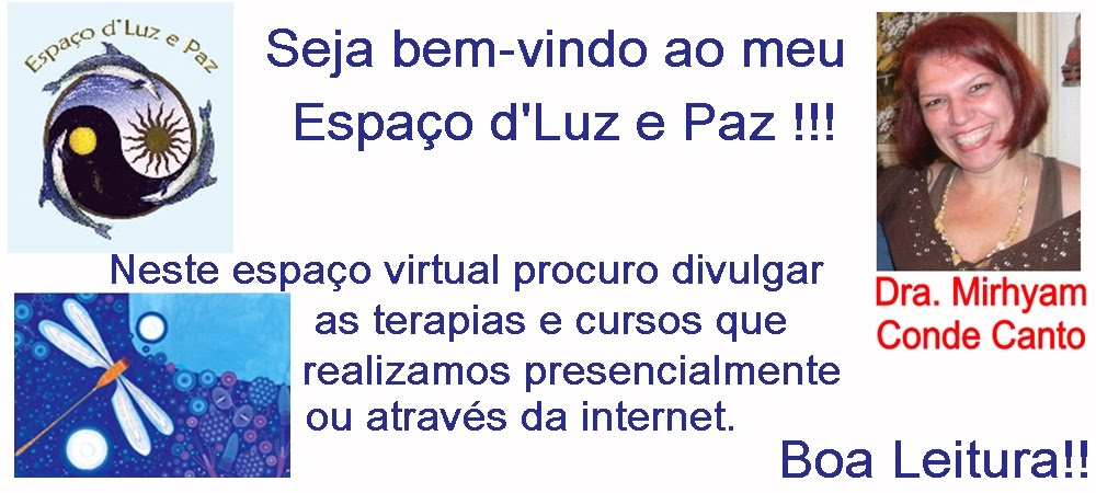 Espao d&#39;Luz e Paz