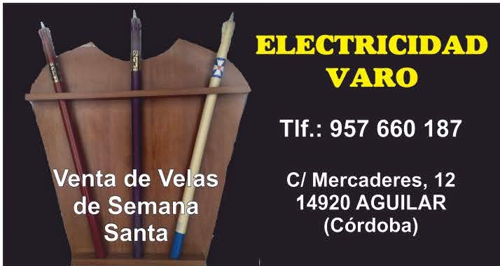 Electricidad Varo