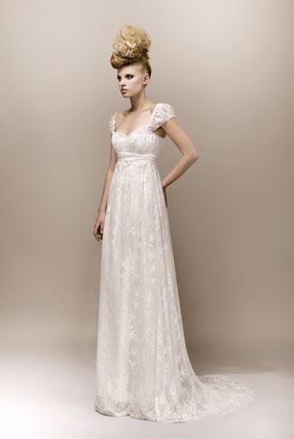 Mariage et collections les robes de mari e max chaoul 2013 - Robe vintage annee 20 ...
