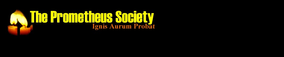 The Prometheus Society