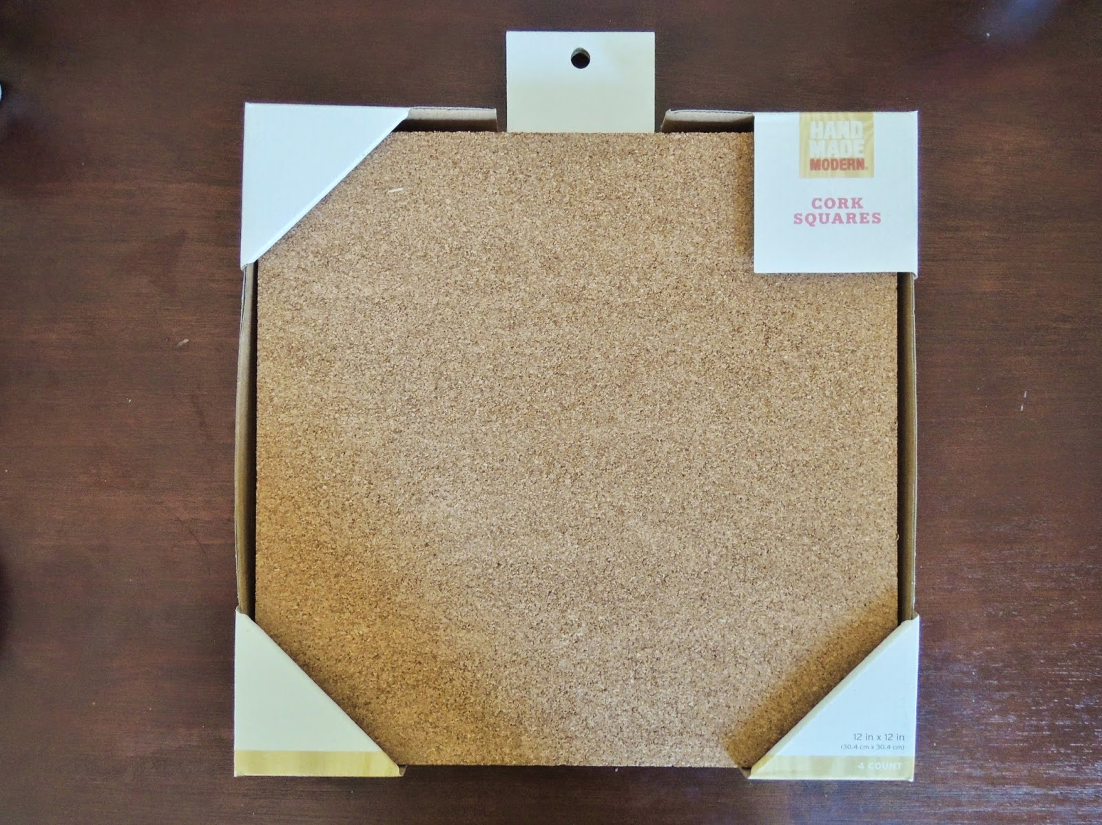 cork squares