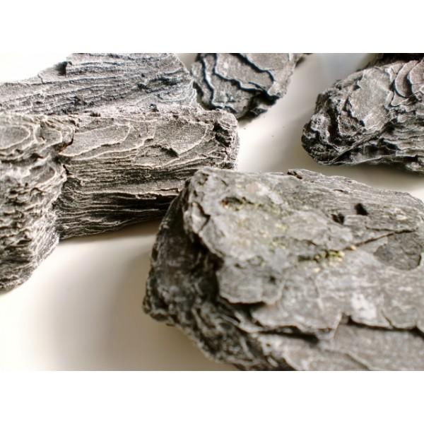 El paisaje rocas metam rficas for Pizarra roca
