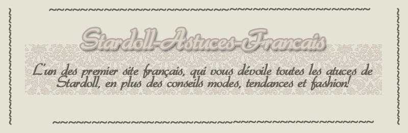 Stardoll.Astuces