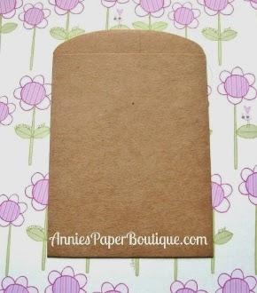 http://shop.anniespaperboutique.com/25-Tiny-Kraft-Bags-Flat-PAC-5002.htm