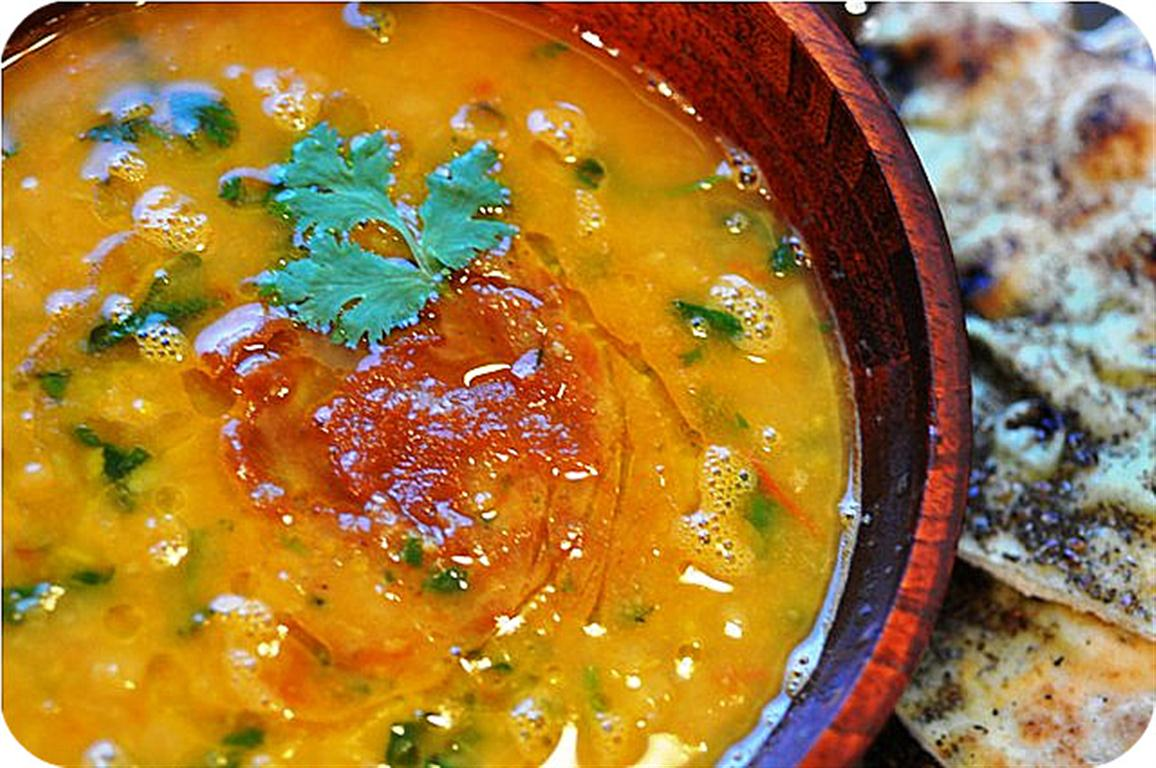 Recipe Collections: GREEK STYLE CHICKPEA SOUP