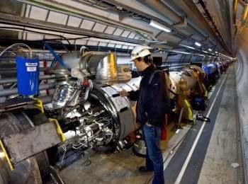 Físicos querem construir o VLHC, o sucessor do LHC