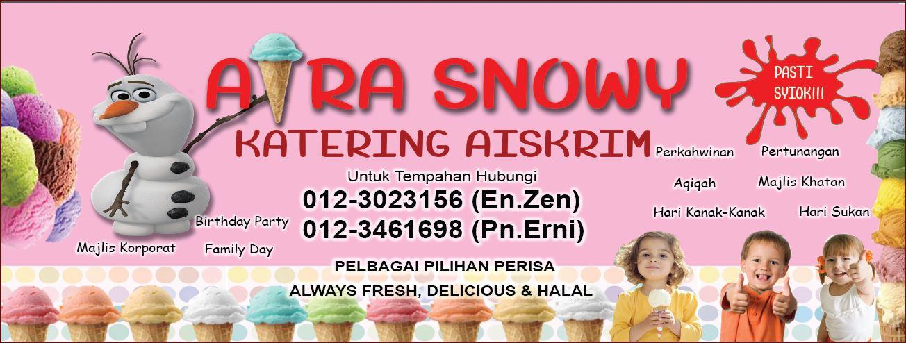 Aira Snowy