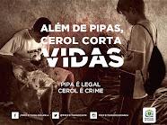 Campanha Pipa Sem Cerol 2016
