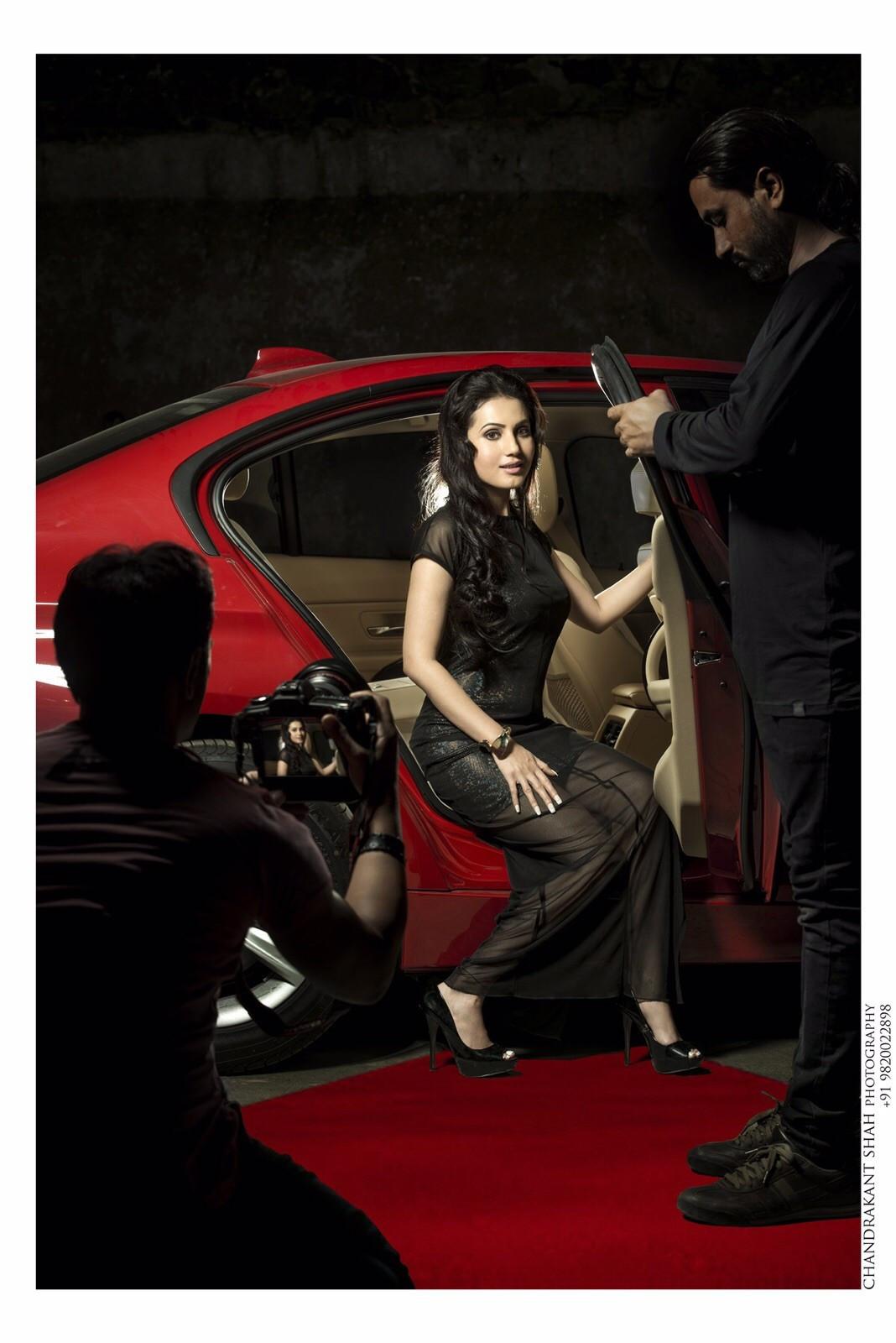 Anusmriti Sarkar sizzling photo shoot-HQ-Photo-4