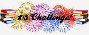 105 Reading Challenge