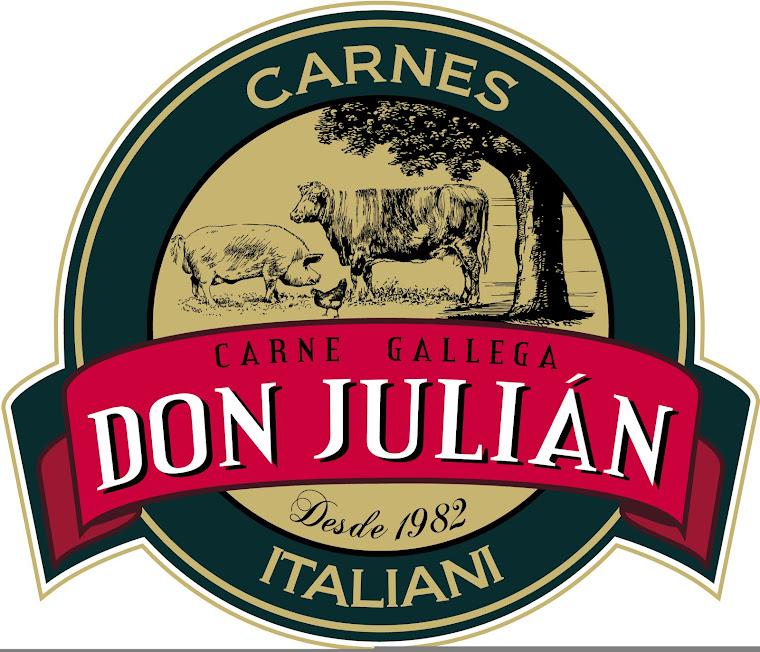 Carne Gallega Don Julián, visítanos.