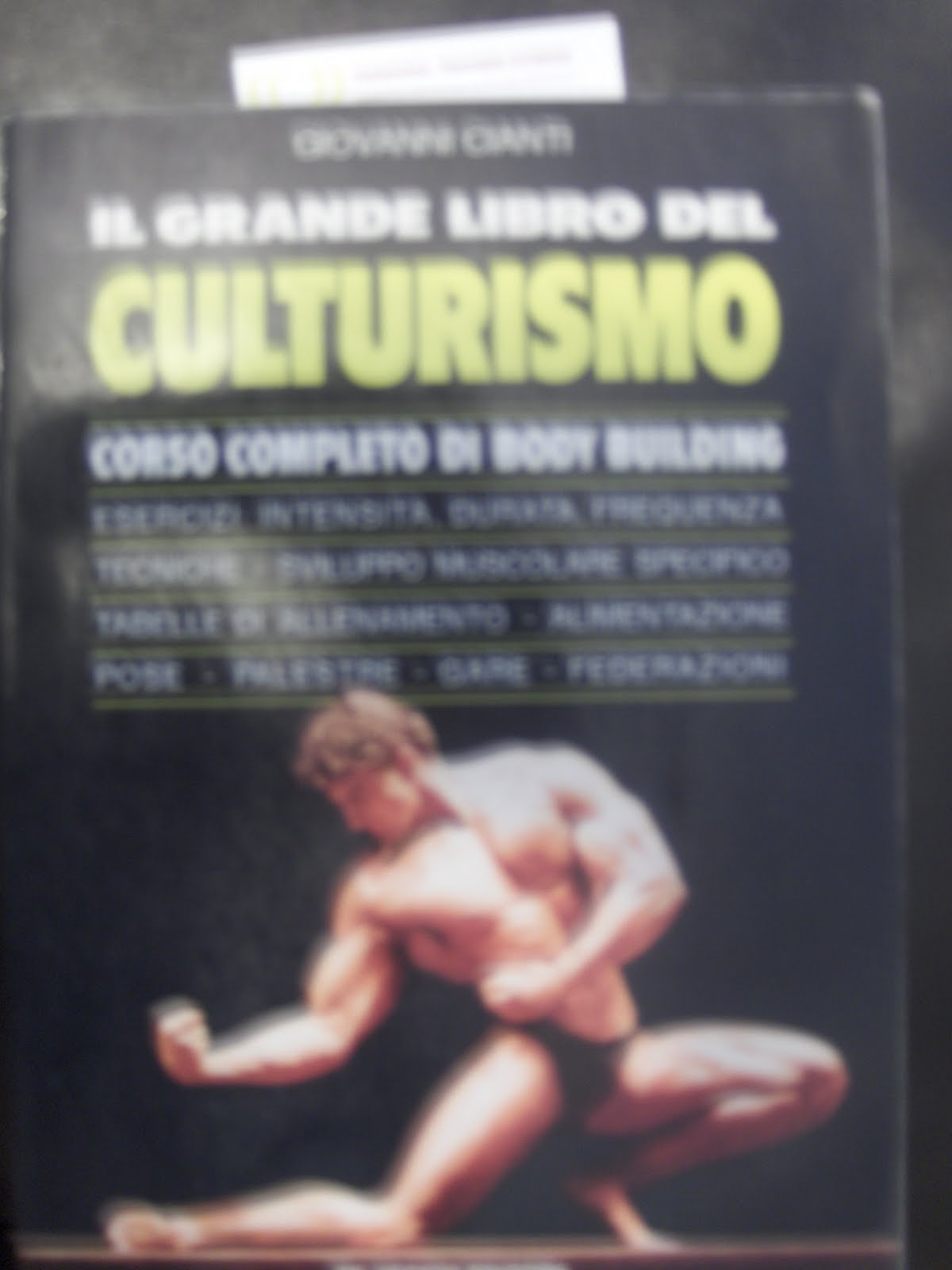 libro anabolic reference guide