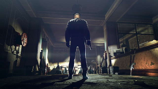 Hitman Absolution Professional Edition Download Photo