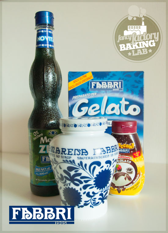 collaborazione con: fabbri • partnership with: fabbri
