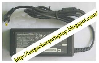 Jual charger laptop adaptor