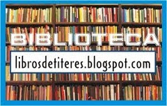BIBLIOTECA DE LOS TITERES