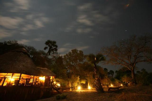 Katuma Bush Lodge, Katavi National Park
