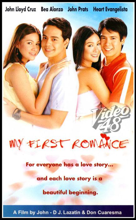 watch my first romance pinoy movie filipino movies film online full