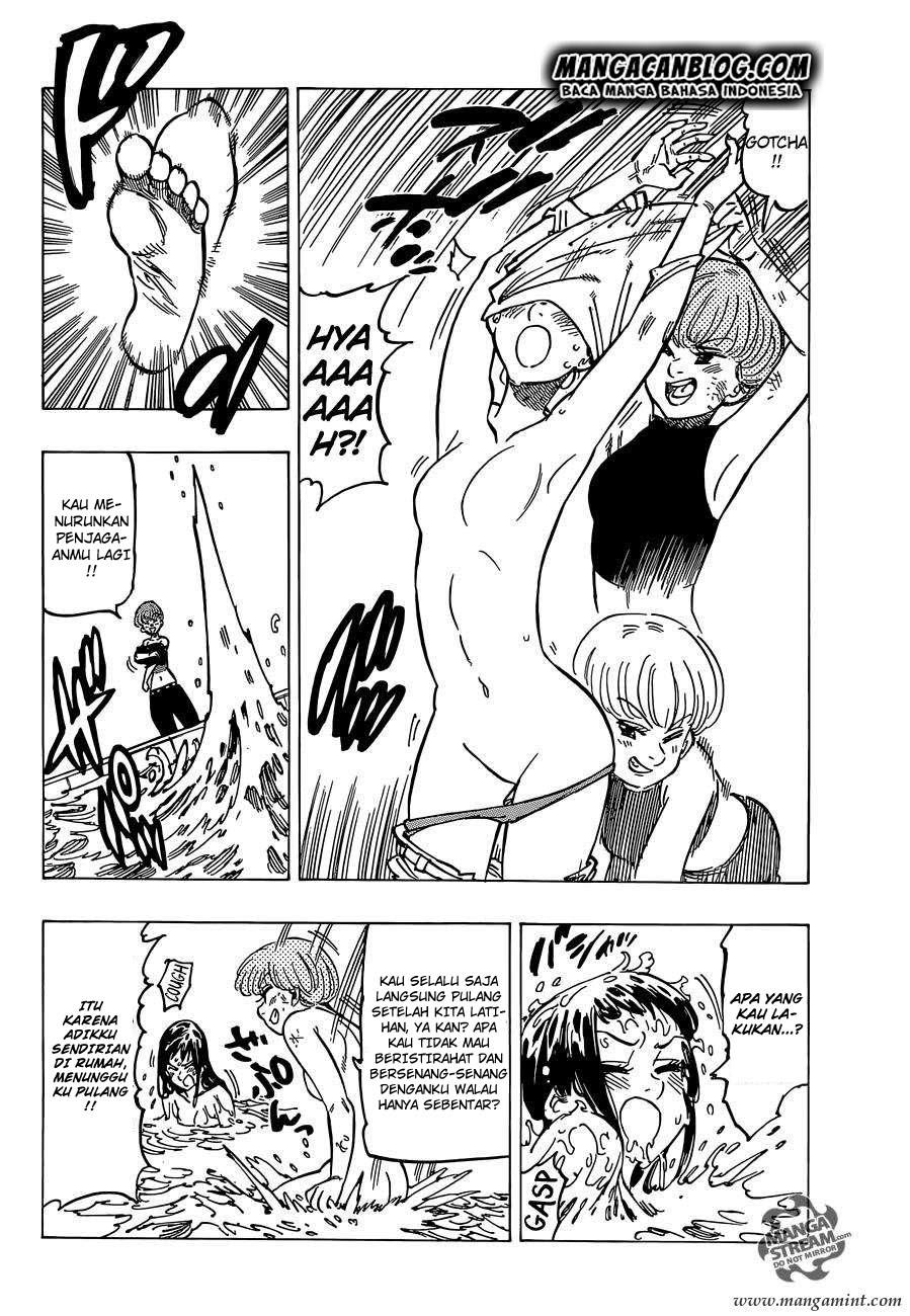 Komik nanatsu no taizai 145.5 - hati yang terbuka 146.5 Indonesia nanatsu no taizai 145.5 - hati yang terbuka Terbaru 6|Baca Manga Komik Indonesia