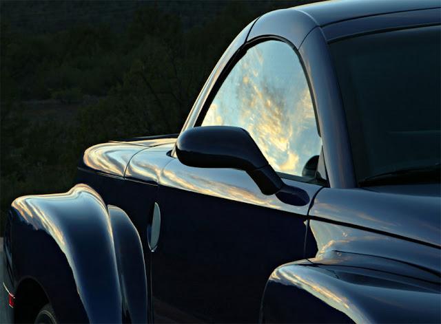 シボレー・SSR | Chevrolet SSR 2003-06