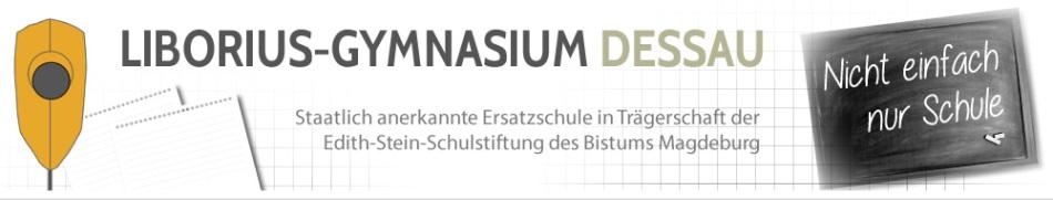 Liborius -  Fachschaft Kunst