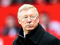 Biografi Sir Alex Ferguson  - Pelatih Terbaik Sepakbola