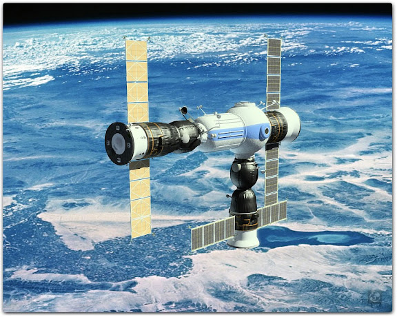 World's First Space Hotel, Orbital Technologies