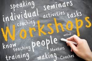 Dr. Subida's Workshops