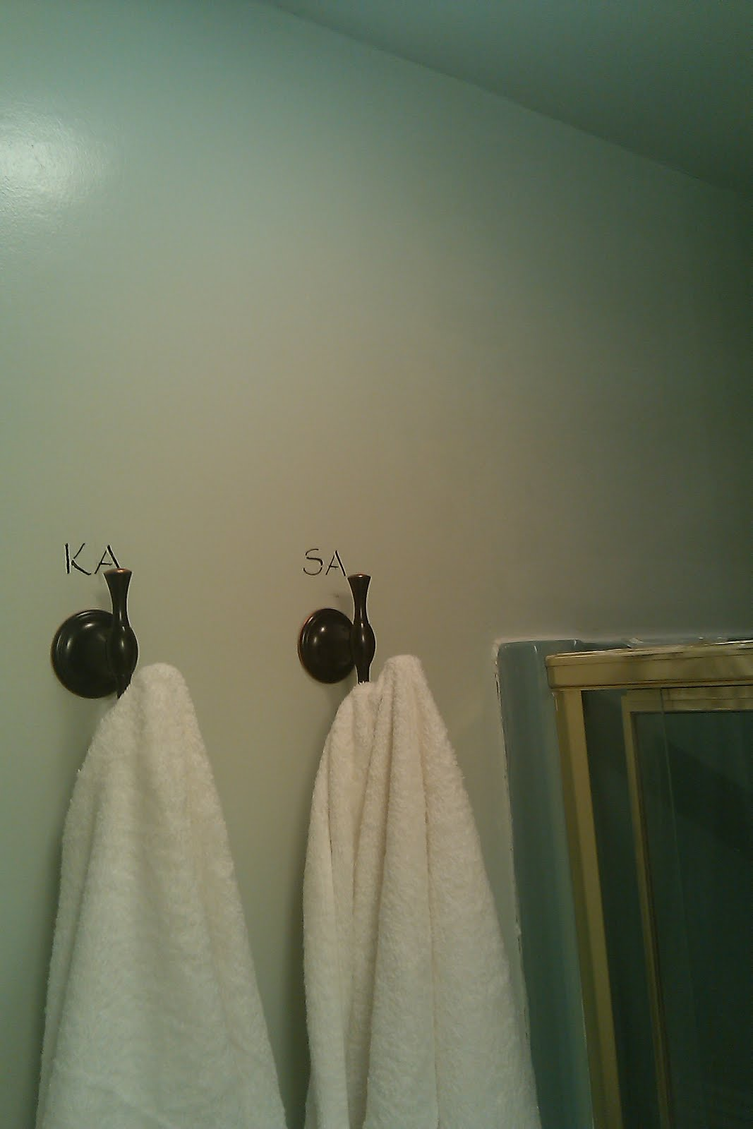 Master Bath Before And After Thrift Diving Blog