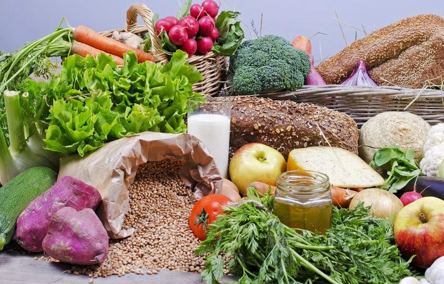 zdrowe odżywianie zmiana nawyków żywieniowych FIT odchudzanie dieta jadłospis