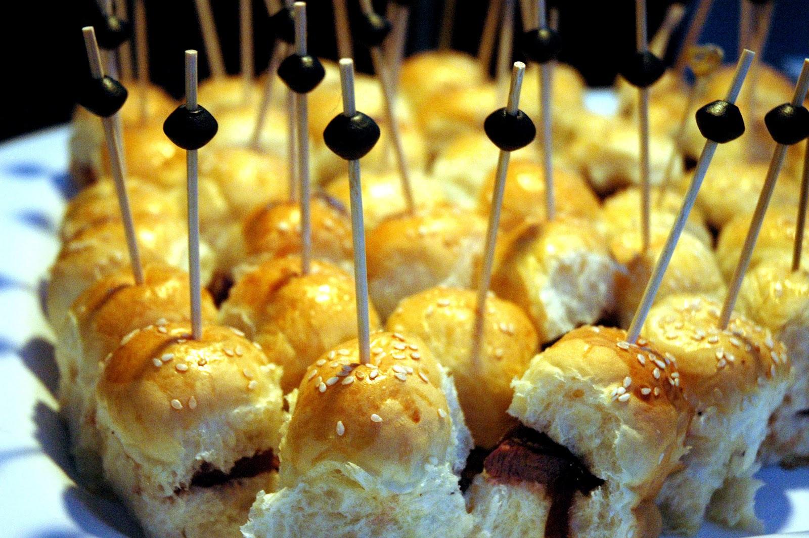DUDE FOR FOOD: Food News: Brand Degustation at TastEX 2012