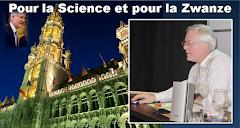 POUR LA SCIENCE ET POUR LA ZWANZE (Jean-Jacques De Gheyndt)