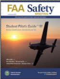 FAA Safety Briefing Magazine - July - August