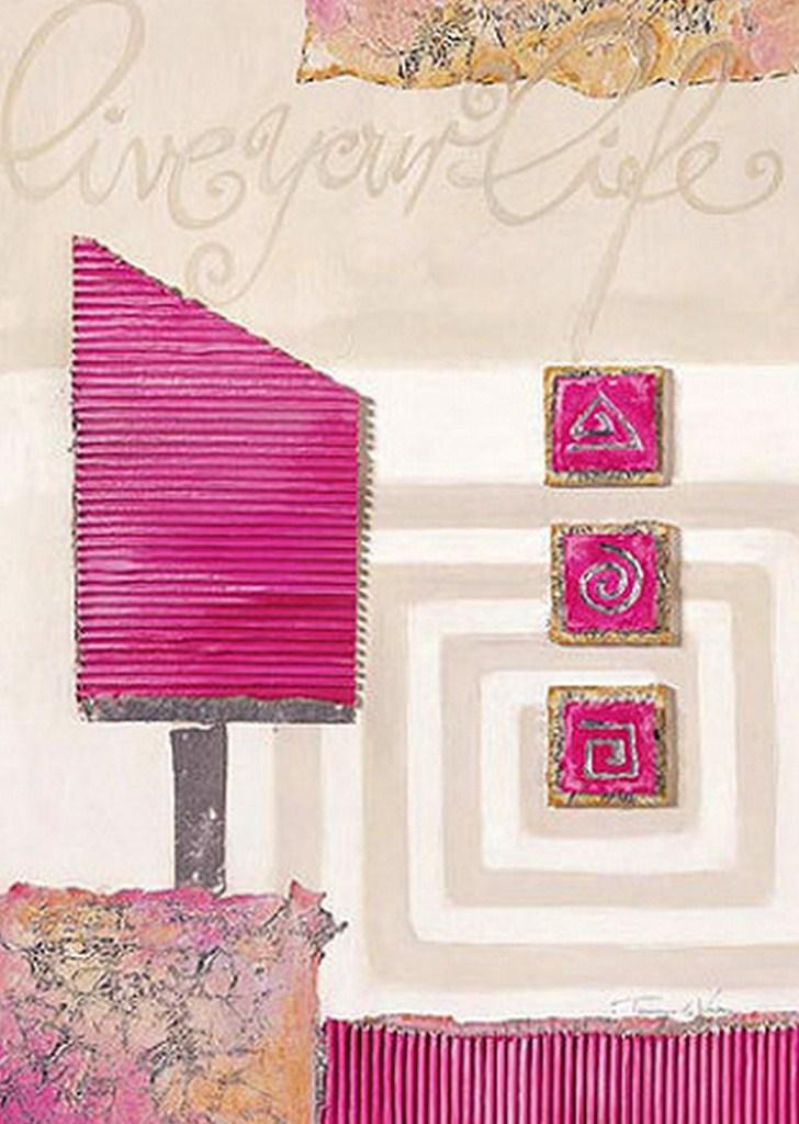 Cuadros pinturas oleos cuadros modernos tomasyn de winter for Cuartos modernos