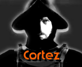 Cortez Video at https://youtu.be/FptbWYqJyrI