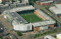 Stadion Carrow Road