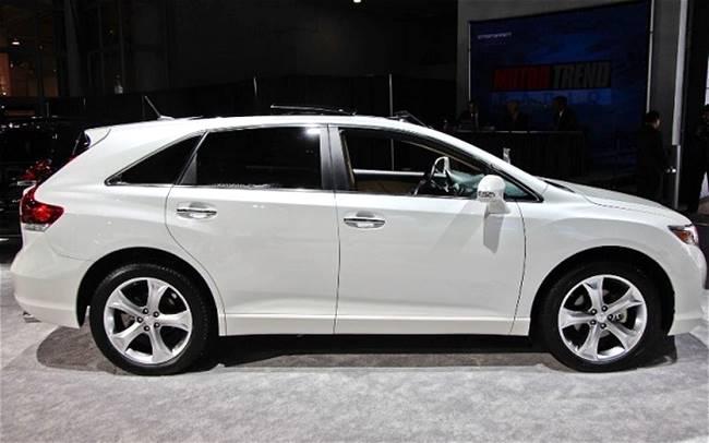 2016 Toyota Venza >> Toyota Car Release 2016 Toyota Venza Discontinued