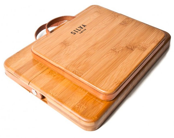 Mackbook Custom Bamboo Cases