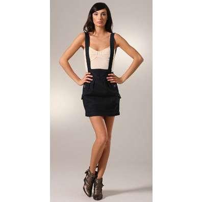 Women High Waist Skirt Trend