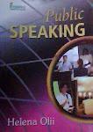 PUBLIC SPEAKING.     Harga : Rp.35,000 Disc.30%