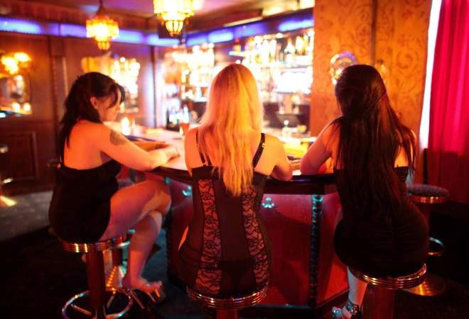 Sex club in deutschland
