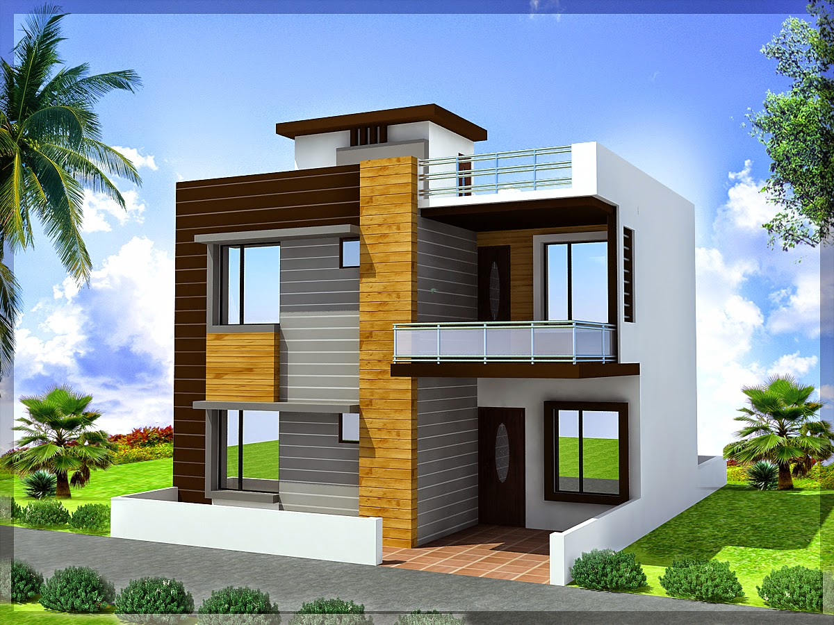 Ghar planner leading house plan and house design House plans india with two bedrooms