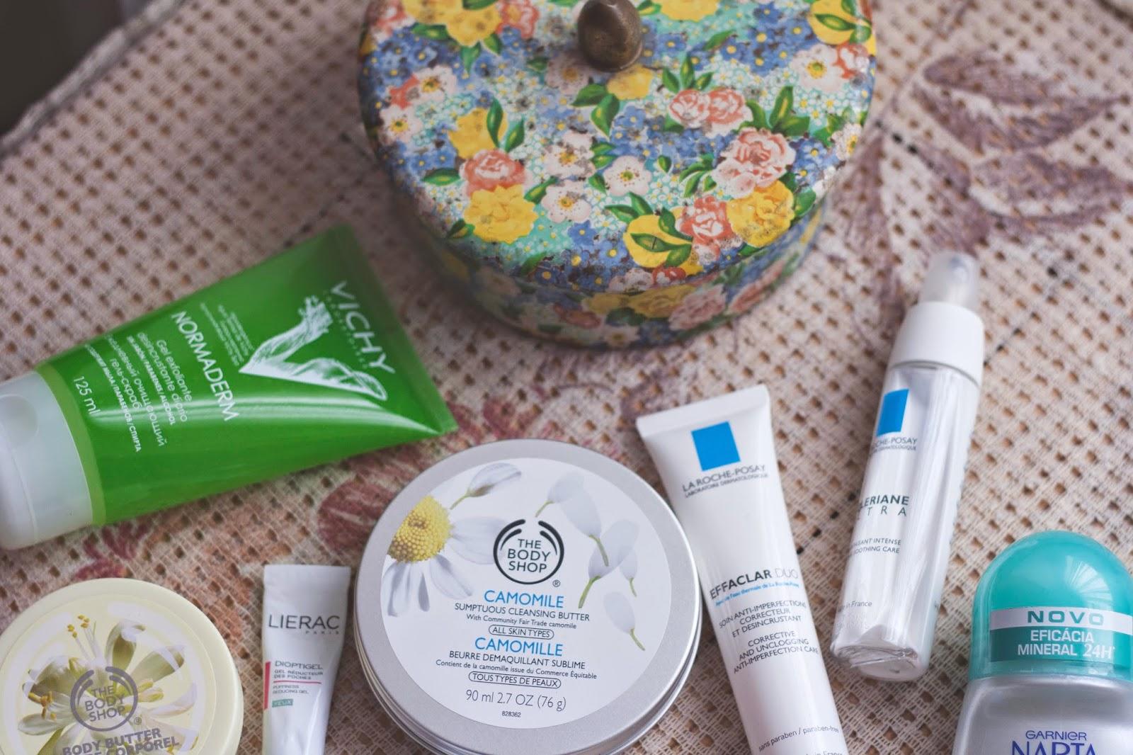 O que fazer quando os produtos de beleza não resultam - Bohemian escape blog